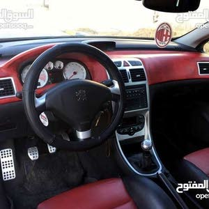 Manual Peugeot 2007 for sale - Used - Tripoli city