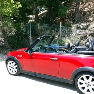 Mini Cooper S 2005 Convertable in very Good Condition for Sale
