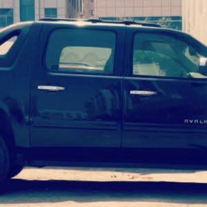 2008 Chevrolet Avalanche for sale in Abu Dhabi