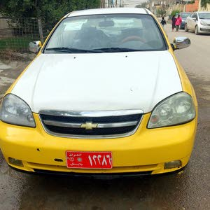 Automatic Chevrolet 2008 for sale - Used - Baghdad city