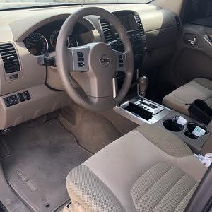 For sale Pathfinder 2009