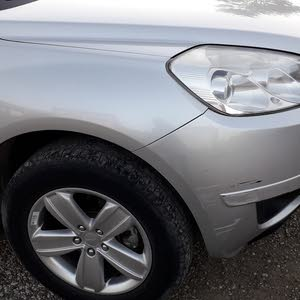 Geely Emgrand X7 2015 in Erbil - Used
