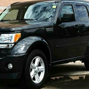 Dodge  2008 for sale in Aqaba