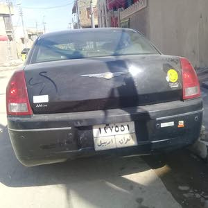 Chrysler 300C 2007 - Basra