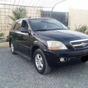 Automatic Kia 2009 for sale - Used - Muscat city