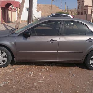 2005 Used 6 with Manual transmission is available for sale