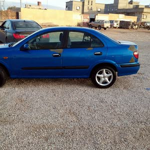 160,000 - 169,999 km Nissan Sunny 2002 for sale