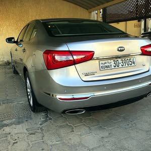Available for sale!  km mileage Kia Cadenza 2014