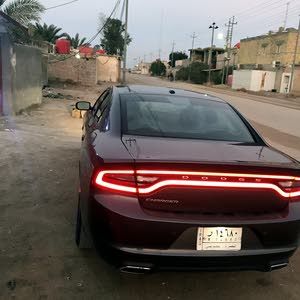 km Dodge Charger 2015 for sale