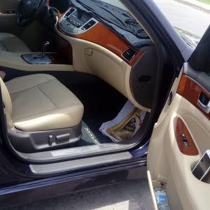 60,000 - 69,999 km Hyundai Genesis 2013 for sale