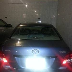 Toyota Yaris 2006 model in good condition for sale