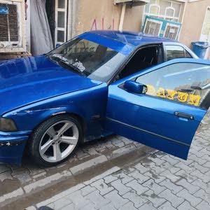 325 BMW e36 موديل 92
