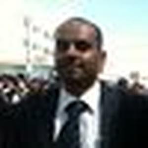 المحامي عبدالرقيب القاضي