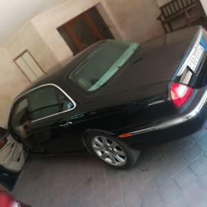 Automatic Jaguar 2005 for sale - Used - Amman city