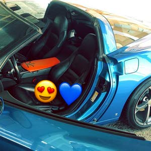 Chevrolet Corvette 2009 For sale -  color