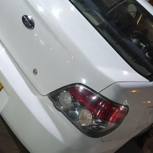 0 km Subaru Impreza 2006 for sale