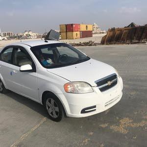 Used 2010 Aveo in Benghazi