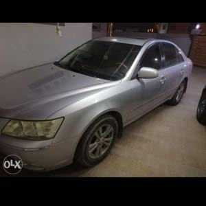 100,000 - 109,999 km mileage Hyundai Sonata for sale
