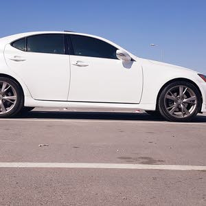Available for sale! 160,000 - 169,999 km mileage Lexus IS 2010