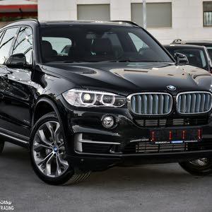 0 km mileage BMW X5 for sale