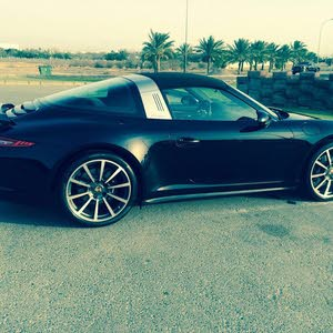 2015 Used 911 with Automatic transmission is available for sale