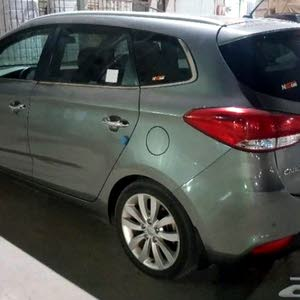 Automatic Kia 2015 for sale - Used - Al Hofuf city