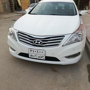 New 2013 Hyundai Azera for sale at best price
