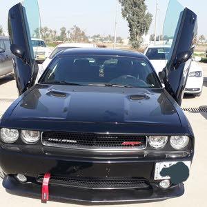 Black Dodge Challenger 2011 for sale