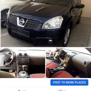 Qashqai 2008 - Used Automatic transmission
