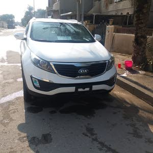 Sportage 2013 for Sale