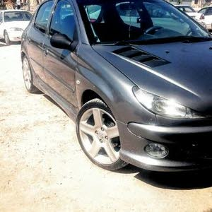 Best price! Peugeot 206 2007 for sale
