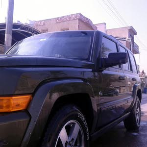 2007 Used Commander with Automatic transmission is available for sale