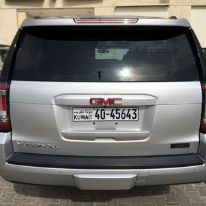 2016 Used Yukon with Automatic transmission is available for sale
