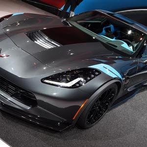 Chevrolet Corvette 2016 For Sale