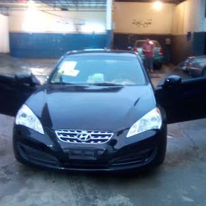 Used Hyundai Genesis for sale in Tripoli
