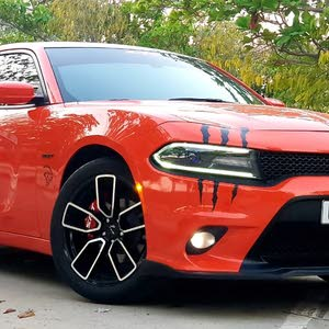 2018 Dodge Charger for sale in Dubai