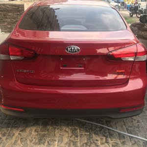 Kia Cerato 2018 for sale in Cairo