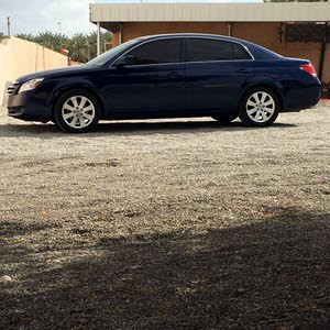 Automatic Toyota 2006 for sale - Used - Al Masn'a city