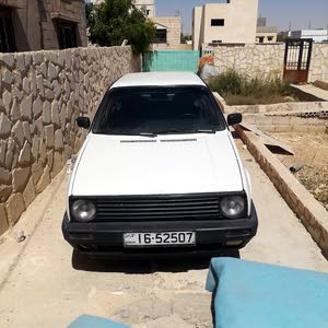 Volkswagen Golf 1998 For Sale