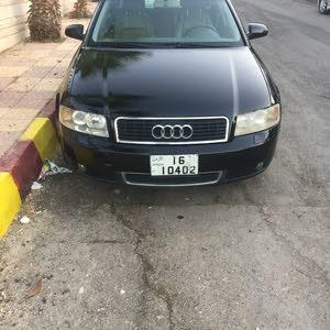 130,000 - 139,999 km Audi A4 2004 for sale