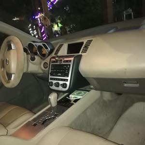 2007 Used Nissan Murano for sale