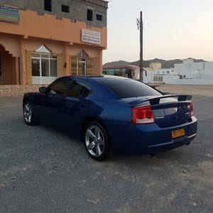 Gasoline Fuel/Power   Dodge Charger 2010
