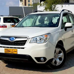 Subaru Forester 2014 59,000 kms full service history