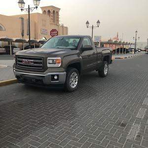 GMC Sierra for sale in Dubai