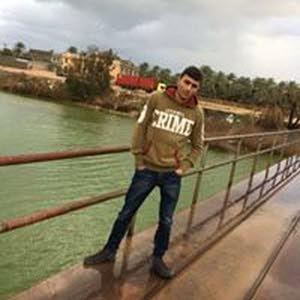 Azeez Ahmed