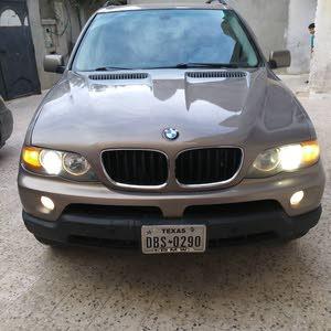 BMW  x 5 2006