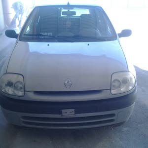 Renault Clio 2002 for sale in Tripoli