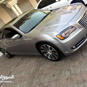 Used condition Chrysler 300C 2013 with  km mileage
