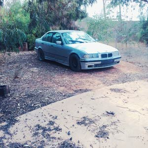 For sale BMW 520 car in Benghazi