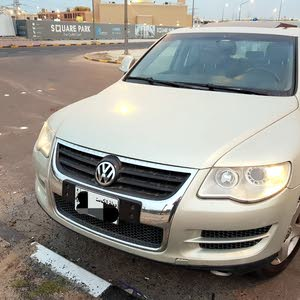 Available for sale! 150,000 - 159,999 km mileage Volkswagen Touareg 2008